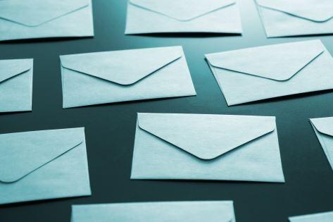 アフィリエイト専用のフリーメールアドレスが必要な理由