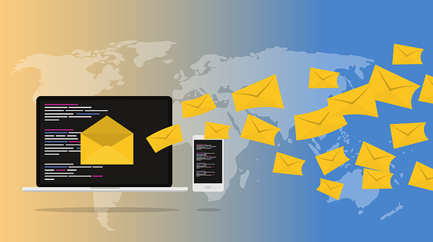 アフィリエイト専用フリーメールアドレスはGmailがベストな理由