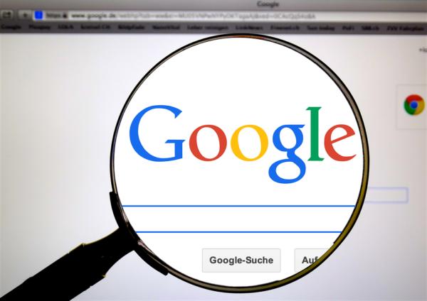 Googleの思想と収益モデル