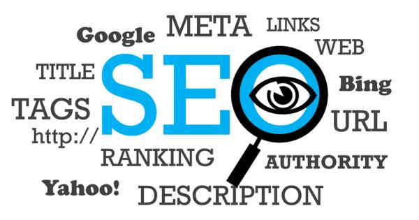 検索エンジンで上位表示させる方法