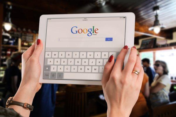 Googleの為のSEO対策