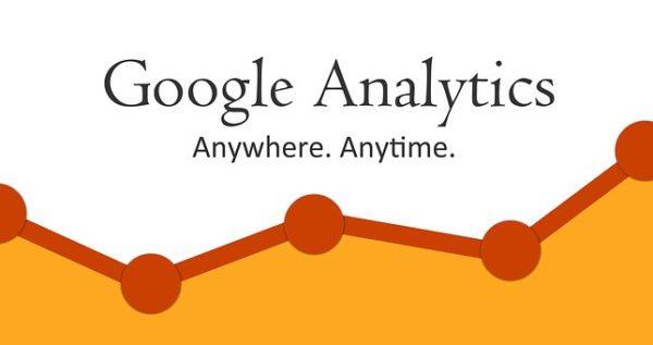 WordPressにGoogleアナリティクスを設定する5つの方法