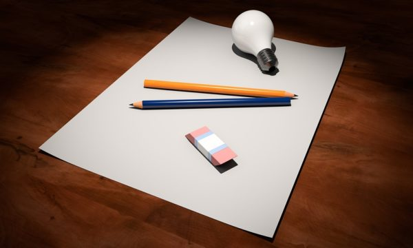 最初の記事は何を書くべきか
