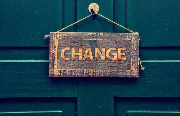 ブログのタイトル変更する際にやること・注意点・デメリット