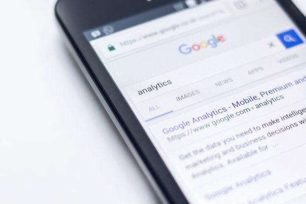 賢威にGoogleアナリティクスを設定する方法